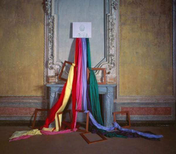 Paolini, Amore e Psiche, 1981