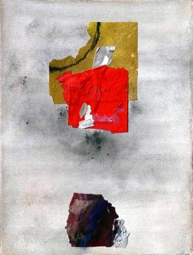 Santomaso,  I timbri del colore n. 24, 1990