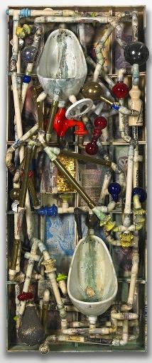 Bertozzi & Casoni, ComposizioneScomposizione # 556, 2007