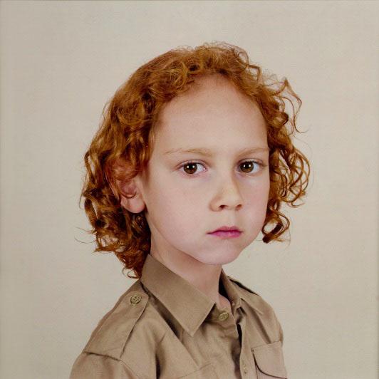 Loretta Lux, Milo 1,  2004