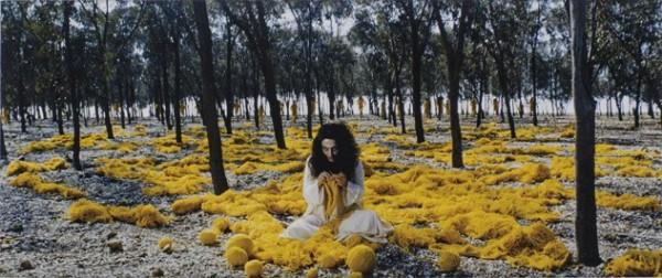 Shirin Neshat, Mahdokht, 2003