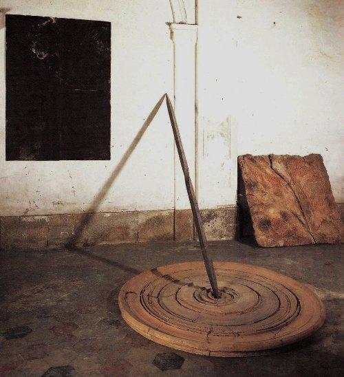 Spagnulo, Le armi di Achille, 1980