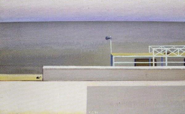 Cremonini, Fin d'été, 1991