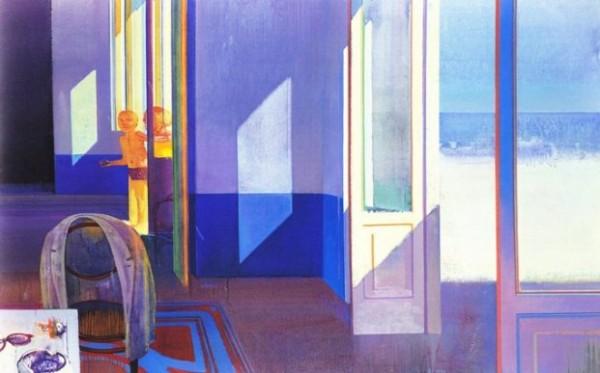 Cremonini, Le soleil indiscret, 1985-1987