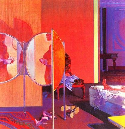 Cremonini, Les sens et les choses, 1968