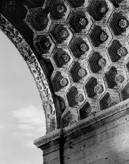 Basilico, Saint Rémy de Provence. Arco di Trionfo