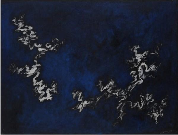 Boille, Giandò blu, 1997
