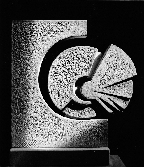 Cassani, Struttura rotante, 1984