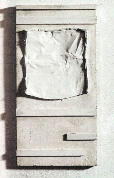 Savelli, Senza titolo, 1962
