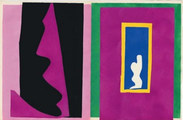 Matisse, Jazz