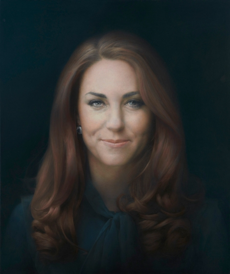Emsley,  The Duchess of Cambridge