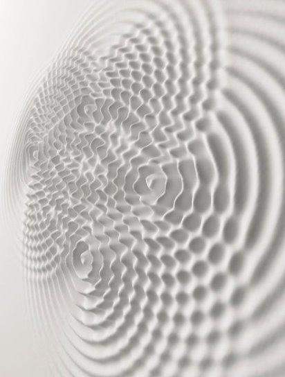 Cecchini, Wallvave vibration, 2012
