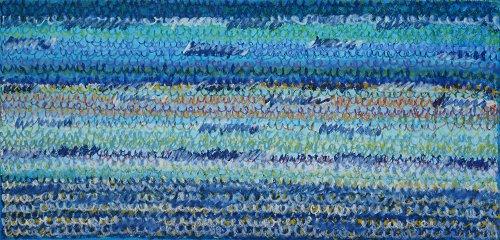 Weller, Tempesta sul mare, 2008