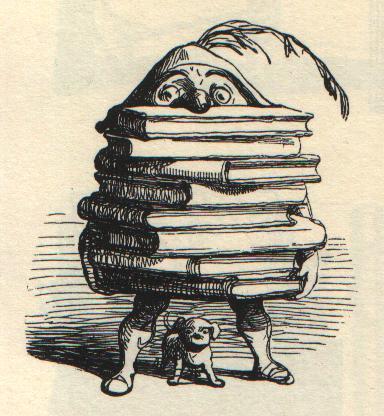 Il Bibliomane