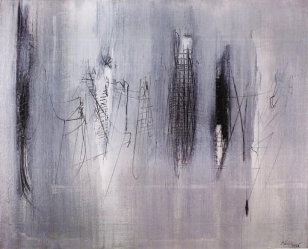 Scanavino, Immagini, 1958