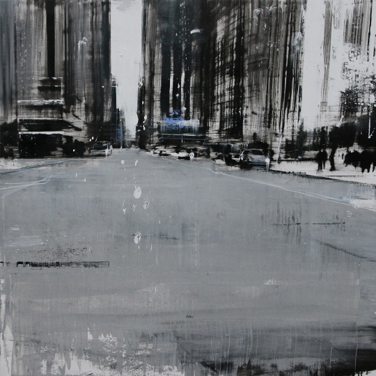 Cestari, Profonda e silente, 2014