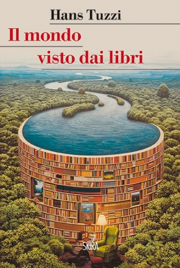 Tuzzi, Il mondo visto dai libri
