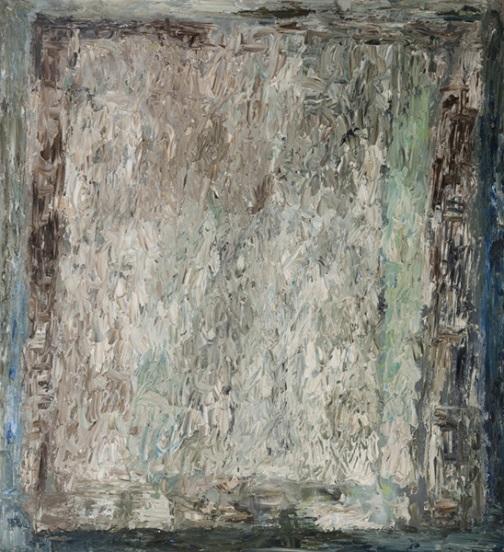 Bendini, Pittura, 1956