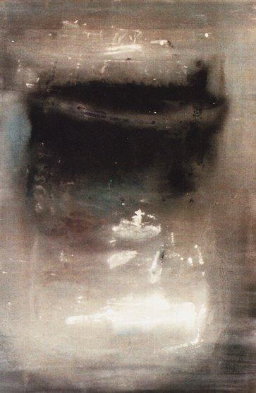 Bendini, Senza titolo, 1959