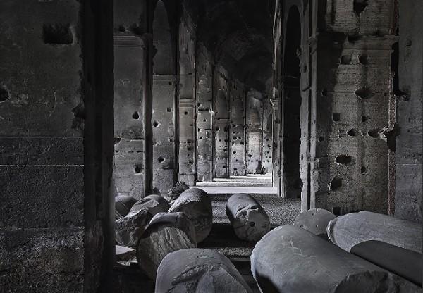 Campigotto, Colosseo
