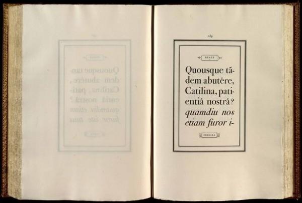 Bodoni, Manuale tipografico, 1818