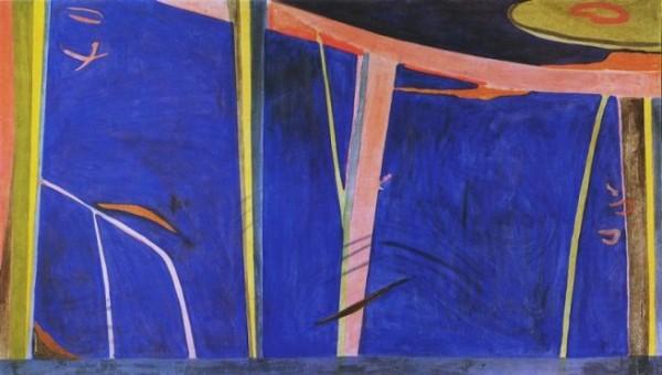 Turcato, Pronunciamento, 1965
