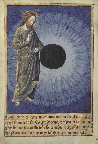 Jean Colombe e Maestro del messale di Yale, Heures de Louis de Laval, c. 1470-1480