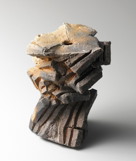 Michikawa, Tanka Sculptural Form, 2013