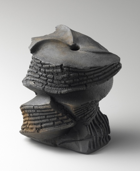 Michikawa,Tanka Sculptural Form, 2013