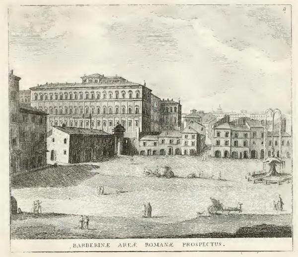 Calcografia di Roma, 1779