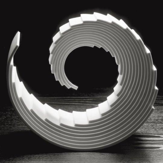 Morandini, Onda costrutta, 1985