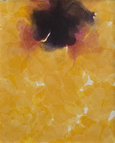 Benati , Mellow Yellow, 2008