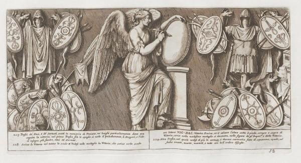 Santi Bartoli, Colonna Traiana, 1673, 66