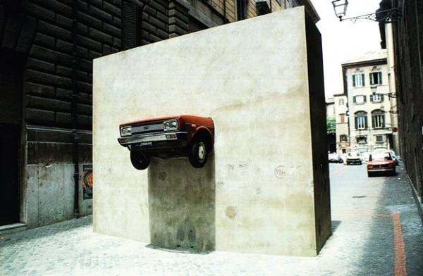 Ico Parisi, Apocalisse gentile, Sigillo 2, Roma, 1979