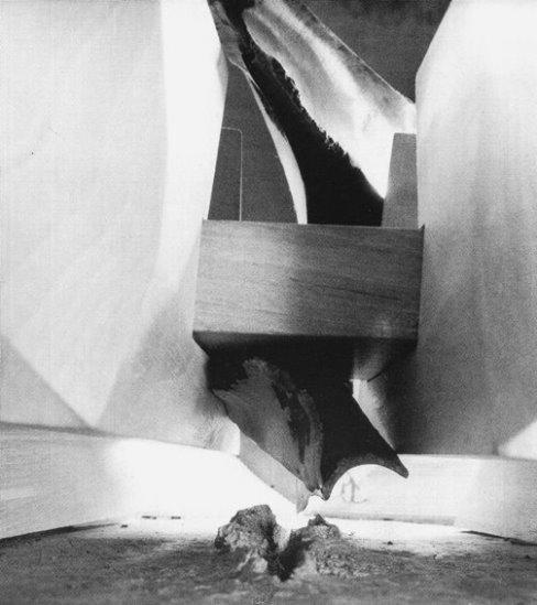 Ico Parisi, Concorso per il Monumento ci caduti della resistenza, Cuneo, con Fontana e Somaini, 1962