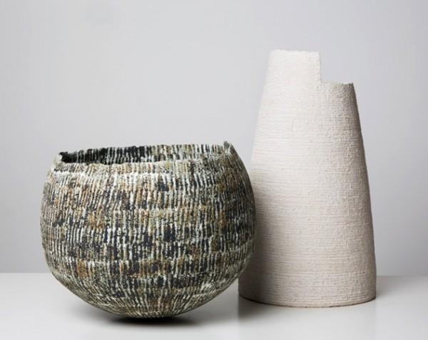 Kati Tuominen-Niittylä, From the series Kuva, work no 3B, work no 7, 2014