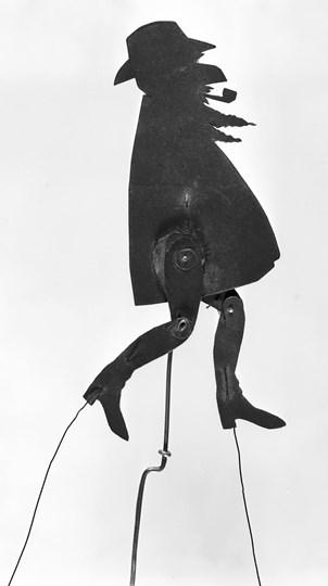 Ramon Casas, Ombra cinese, 1897-1898