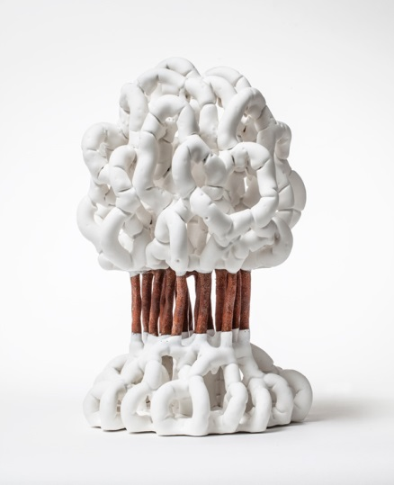 Skjøttgaard, White Cloud no 1518, 2015
