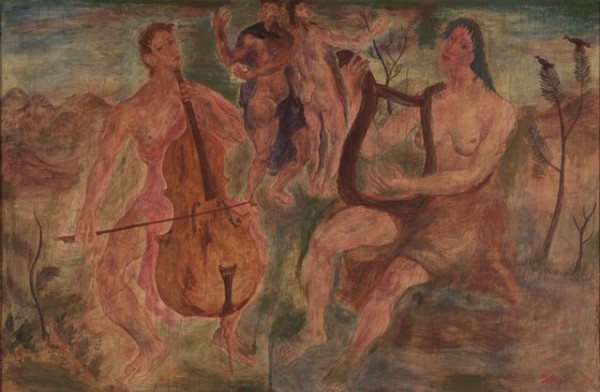 Filippini, Concerto grosso, 1942