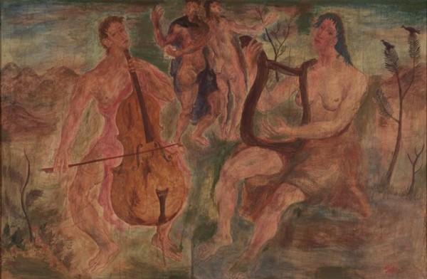 Filippini, Concerto grosso, 1942