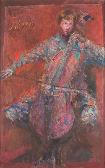 Filippini, Rocco, c. 1963