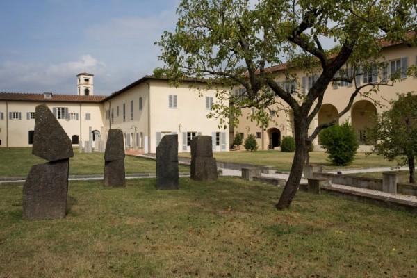 Fondazione Ragghianti, Lucca, foto George Tatge
