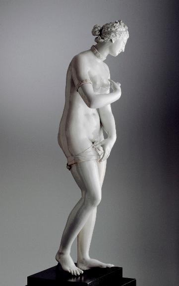 Gaspare Bruschi, Venere de' Medici, c. 1747-1748
