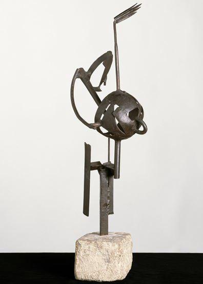 González, Le rêve – le baiser, 1934