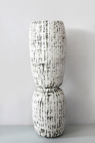 Kristina Riska, Bodypart Urn VI, 2015,