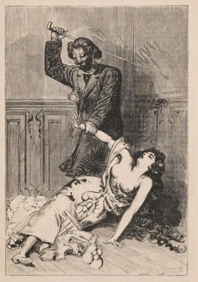 Ernst, Une Semaine de bonté ou les sept éléments capitaux, I. Le Lion de Belfort, 1934