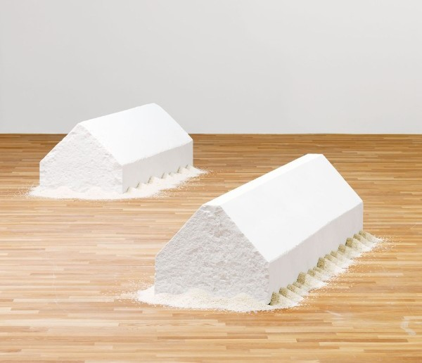Laib, Rice House, 2000-2001 e 2011