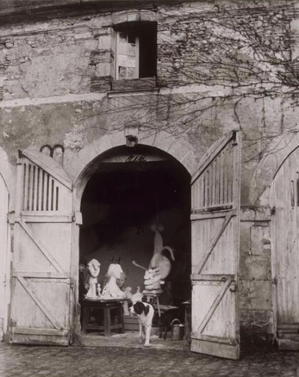Brassaï, Boisgeloup. 1932