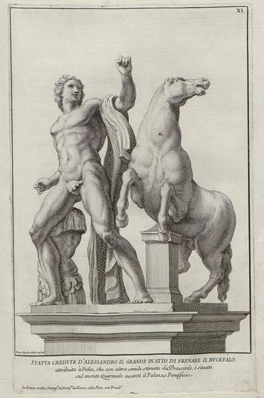 Raccolta di statue antiche e moderne, 28