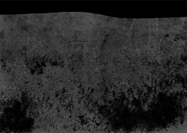 N. Zoppis, Rumori di paesaggi in polvere, variazione n.4, 2017